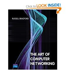 The Art of Computer Networking