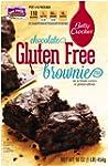 Betty Crocker Gluten Free Brownie Mix...