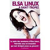 Elsa Linux � Saint-Tropezpar Elsa Linux
