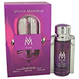 Víctor Manúéllé VM Perfume by Víctor Manúéllé 3.4 oz Eau De Parfum Spray For Women