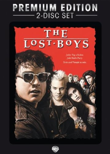 The Lost Boys (Premium Edition) [2 DVDs]