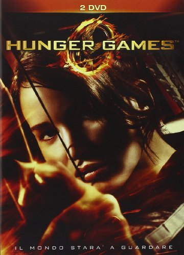 Hunger Games (2 Dvd) [Italian Edition]