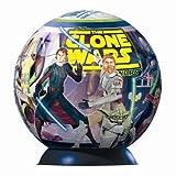 Clone Wars puzzleball
