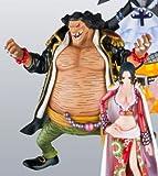 One Piece Chozokei Damashii - Sieben Samurai der Meere - Figur: Marshall D. Teach alias Blackbeard