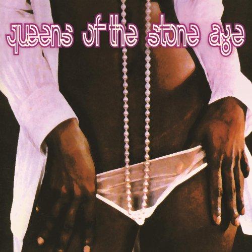 Queens Of The Stone Age - QUEENS OF THE STONE AGE - Lyrics2You