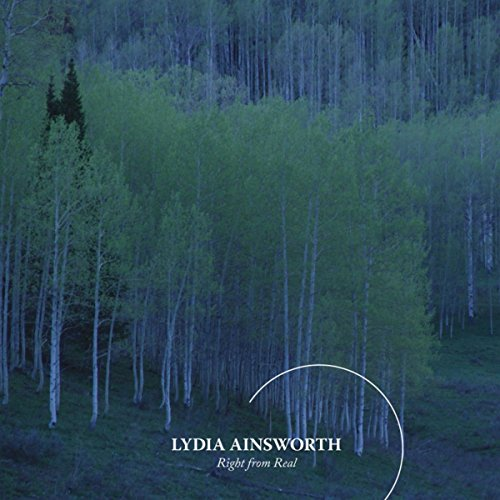 Lydia Ainsworth-Right From Real-CD-FLAC-2014-PERFECT Download
