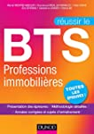 R�ussir le BTS Professions immobili�r...