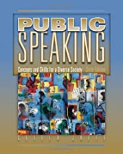 Public speaking concepts and skills for a diverse society pdf download