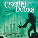 Ocean Realm: Crystal Doors, Book 2 Audiobook by Rebecca Moesta, Kevin J. Anderson Narrated by Joshua Swanson