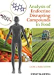 Analysis of Endocrine Disrupting Comp...
