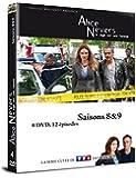 Alice Nevers : le juge est une femme - Saisons 8 & 9