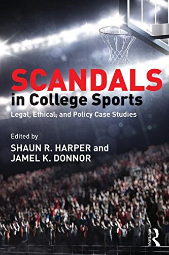 ethical issues with the ncaa The ncaa may have an ethics issue there probably are ethics issues surrounding the ncaa just as there are probably ethical issues surrounding the nfl, nba, and mlb.