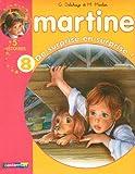 NOUVEAU RECUEIL MARTINE 5 HISTOIRES T.08 : DE SURPRISE EN SURPRISE