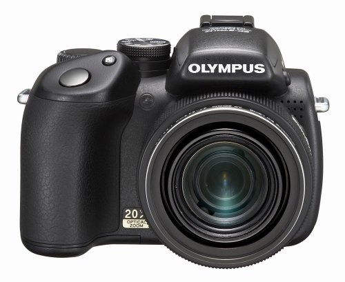 Olympus SP-570UZ is one of the Best Digital Cameras for Wildlife Photos Under $450