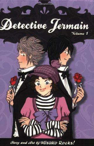 Detective Jermain 1