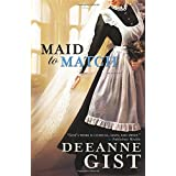Maid To Matchby Baker Publishing