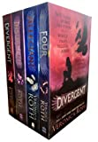 Image of Divergent Series Box Set (books 1-4 plus World of Divergent)