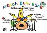 echange, troc Olaf Satzer - Kräsch! Bum! Bäng!, m. Audio-CD