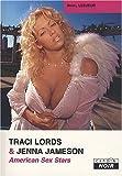 echange, troc Daniel Lesueur - TRACI LORDS & JENNA JAMESON American sex stars