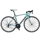 Bianchi(ビアンキ) ロードバイク INTENSO 105 (インテンソ 105) 2016モデル (チェレステ) 53サイズ