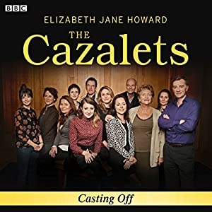 The Cazalets: Casting Off Radio/TV Program