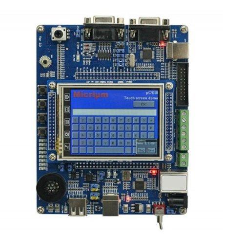 "Riorand(Tm) Nxp Lpc1768 Arm Development Board + 3.2"" Tft Lcd Module"