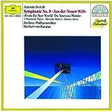 "Dvorák: Symphony No.9 In E Minor, Op. 95 ""From The New World""; Slavonic Dances Op. 46 Nos.1, 3 & 7; Op.72 Nos. 2 & 8"