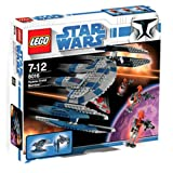 Lego - 8016 - Jeu de construction - Star Wars TM - Hyena Droid BomberTMpar LEGO