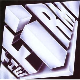 Cubra la imagen de la canción Closer por The Firm