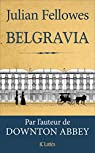 Belgravia par Fellowes