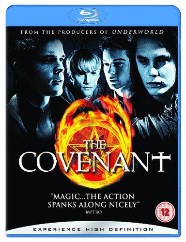 Covenant, The / Сделка с дьяволом (2006)