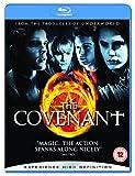 echange, troc The Covenant [Blu-ray] [Import anglais]