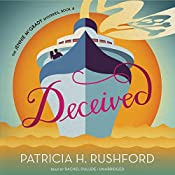 Deceived: Jennie McGrady Mysteries, Book 4 | Patricia H. Rushford