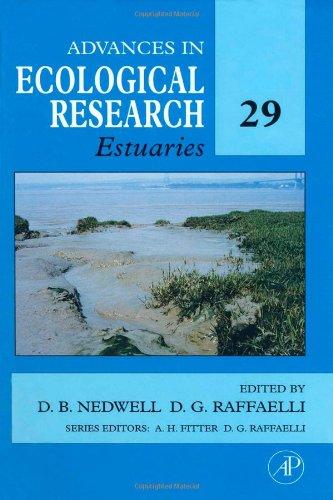 Estuaries: Estuaries Vol 29 (Advances in Ecological Research)