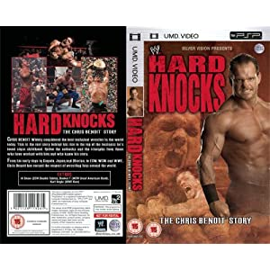 Wwe: Hard Knocks - The Chris Benoit Story [UMD] [Import]