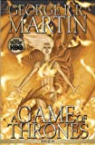 A Game of Thrones: Comic Book, Issue 6