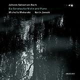Johann Sebastian Bach: Six Sonatas For Violin And Piano