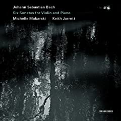 Johann Sebastian Bach: Sonata No.5 in F minor, BWV 1018 - 2. Allegro
