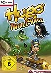 Hugo Troll Race. PC Spiel. [Software...