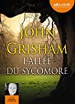 L'All�e du sycomore: Livre audio - 2...
