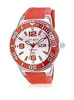 Jet Set Reloj de cuarzo Unisex Unisex J55454-05 47 mm