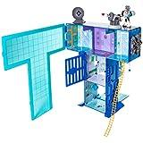 Teen Titans Go Teen Titans - T Tower Playset