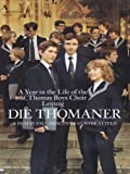 J.S. Bach: Die Thomaner (A Year In The Life) (St. Thomas Boys Choir Leipzig) (Accentus: ACC20212) [DVD] [2011] [NTSC] [2012]