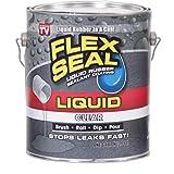 Flex Seal Liquid Giant Gallon (Clear)