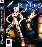 X Blades (PS3)