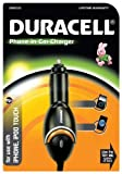 Duracell DMDC03 - DC Phone Charger (iPhone)