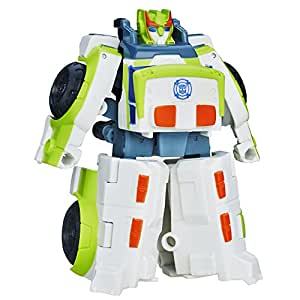 Playskool Heroes Transformers Rescue Bots Rescan Medix Action Figure
