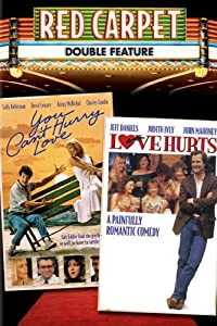Red Carpet Double Feature: Love Hurts/You Can't Hurry Love