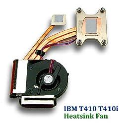IBM Lenovo Heatsink Fan T410 T410i 45m2724