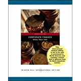Corporate Finance: WITH Student CD, Ethics in Finance PowerWeb AND Standard and Poor'sby Richard A Brealey